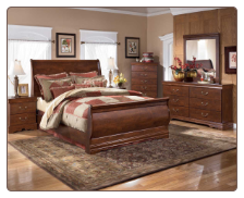 Wilmington - Queen Bedroom Set (B178)