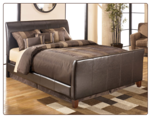 Stanwick - Queen Size Bed