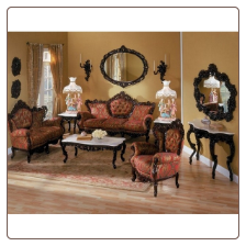 Dalila Living Room Set