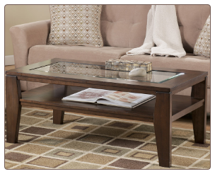 Deagan Occasional Table Set Signature Design by Ashley Furniture