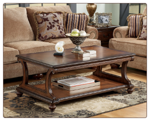 Shelton Occasional Table Set Signature Design by Ashley Furniture