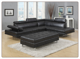 G143  Living Room Set  - GloryFurniture
