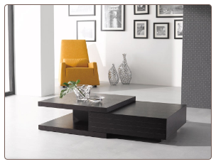 HK19 Modern Coffee Table J&M Furniture