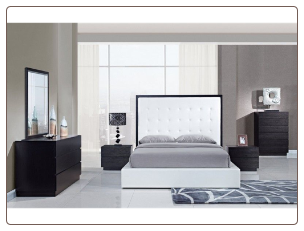 Global Furniture USA Metro Platform Bedroom Collection