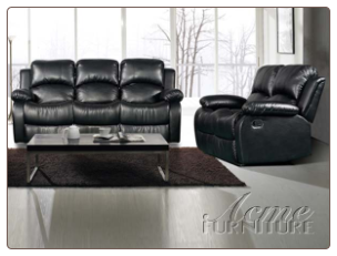 Vista Sofa Set by Acme Furniture