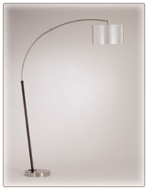 Elaine Metal Lamp by Signature Design by Ashley