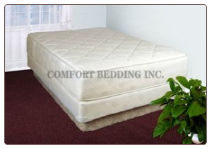 ComfortBedding -    710 Visco