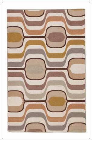 Gainsboro - Gray - Medium Rug