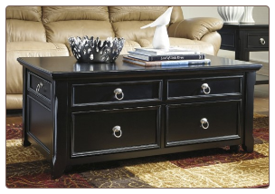 T811 Greensburg Coffee Table